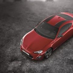 Toyota GT86 Carbon Edition : Ultra limitée en 86 exemplaires en France