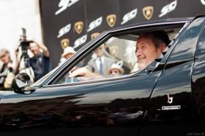 Valentino Balboni - Lamborghini Miura - Joris Clerc