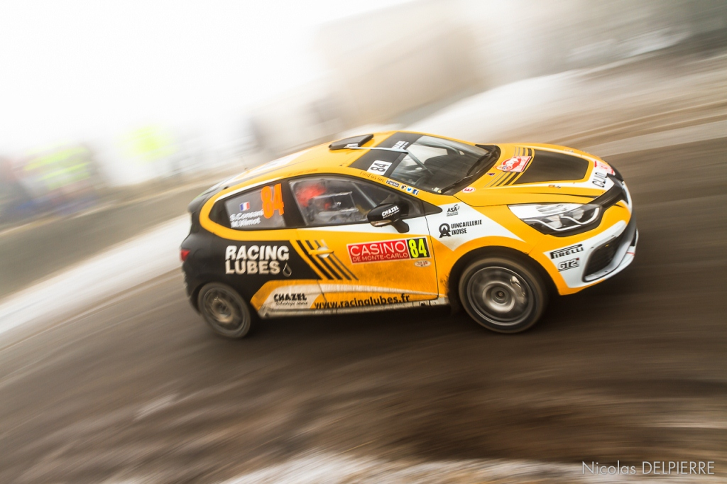 WRC MONTE CARLO 2015-14