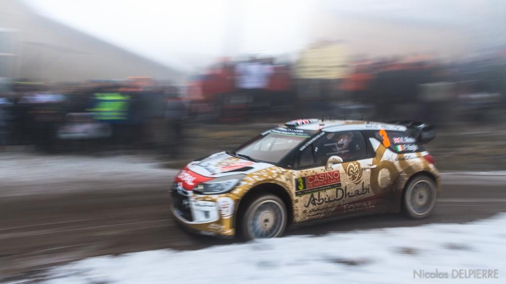 WRC MONTE CARLO 2015-4