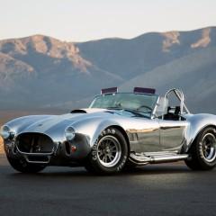Shelby Cobra 427 ci 50th Anniversary