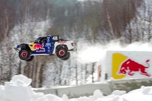 Red Bull Frozen Rush