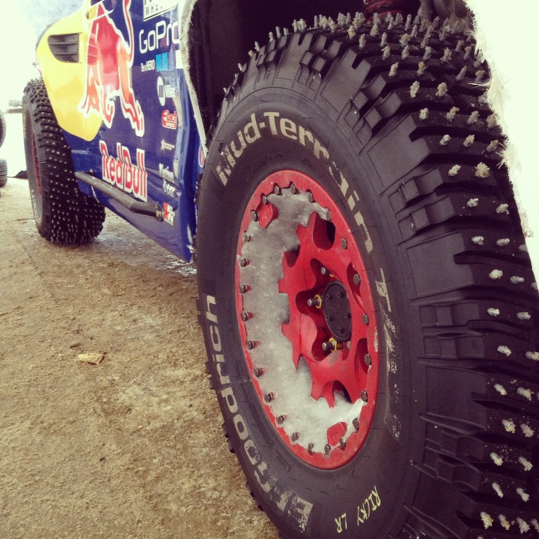 Red Bull Frozen Rush