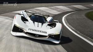 Mazda LM55 Vision Gran Turismo 6