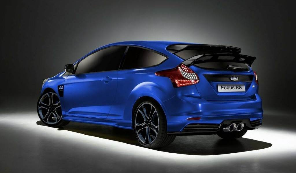 new ford focus rs-FhTH-1024×739