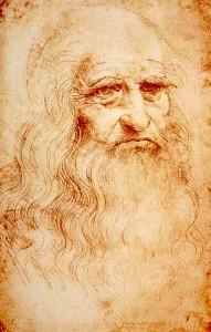 Horacio Pagani - Leonard de Vinci