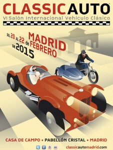 Classic Auto Madrid