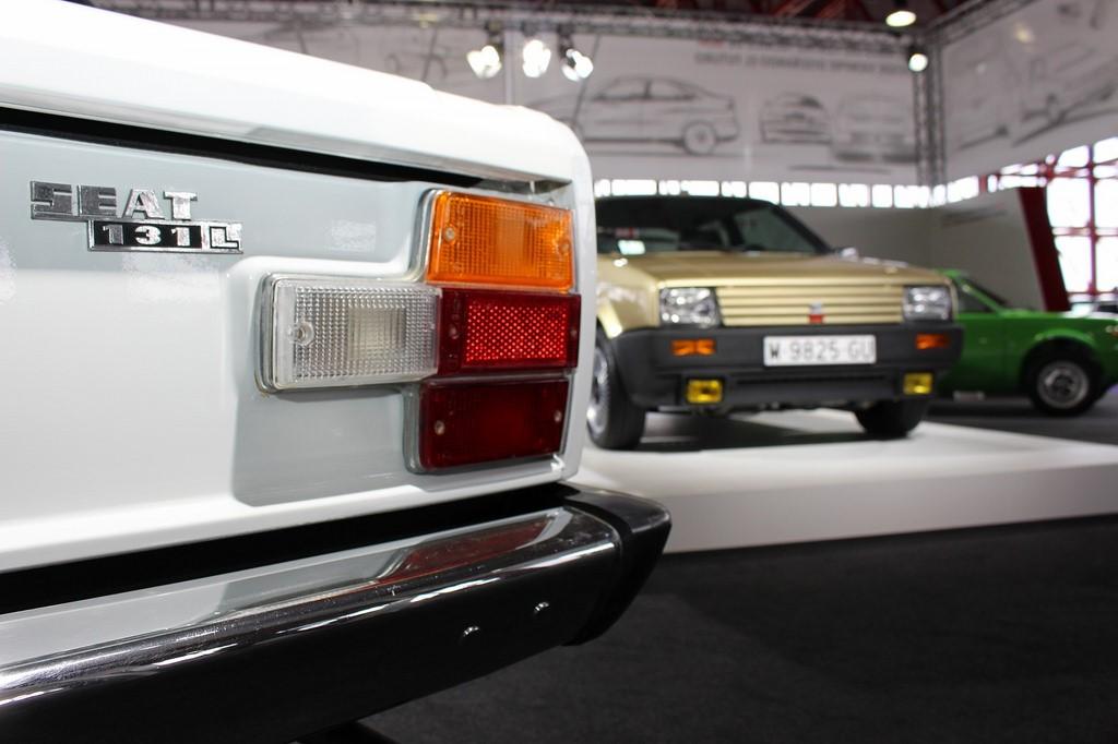 Classic Auto Madrid 2015