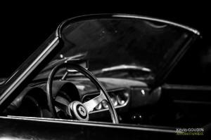 Vente Artcurial à Rétromobile - Collection oubliée Roger Baillon