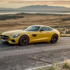 Mercedes AMG GT, une voiture de rêve ?