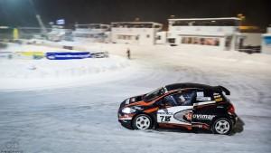 Trophée Andros à Super Besse : Olivier Panis vainqueur de la manche