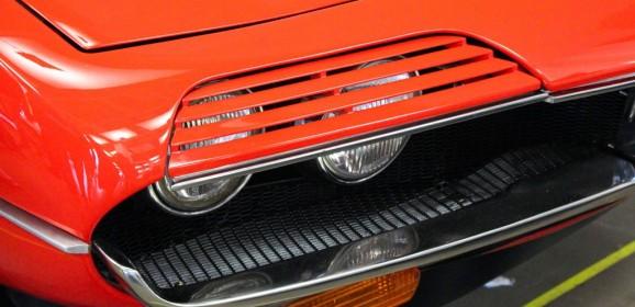 Automotorétro 2015 : le Rétromobile Turinois (partie 2)