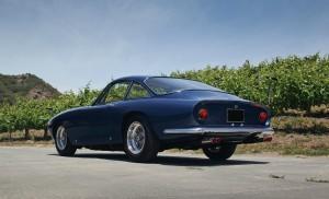 Ferrari 250 GT Lusso 1963/1964