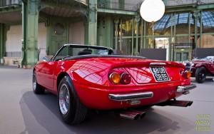 Vente Bonhams au Grand Palais pendant Rétromobile