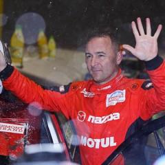 Trophée Andros à Super Besse : Panis s'impose, Dayrault et Mazda titrés