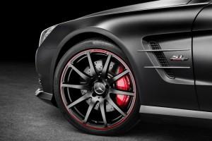 "Mercedes SL ""Mille Miglia 417"""