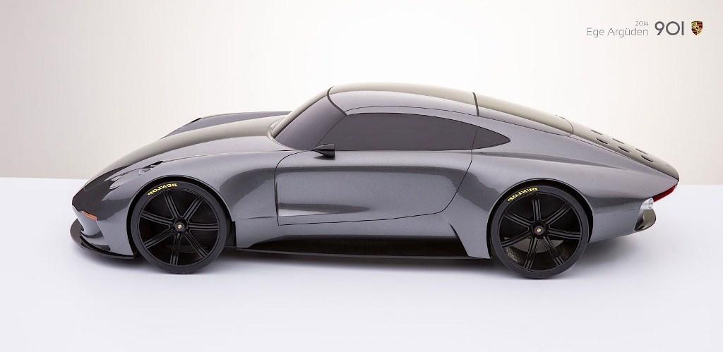 Porsche-901-concept-Ege Argüden_2