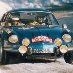 60 ans d'Alpine à Rétromobile (partie 2)