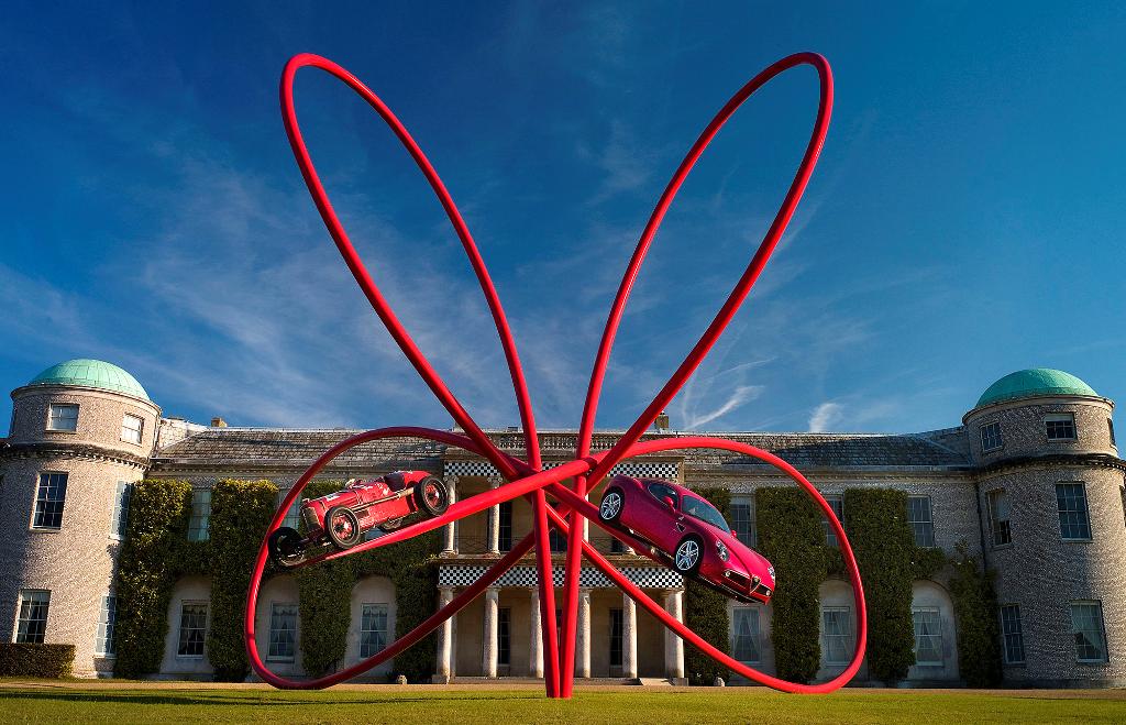 Mazda sera la marque à l'honneur du prochain Goodwood Festival of Speed 2015
