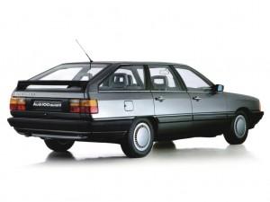 Audi 100 Avant 1982