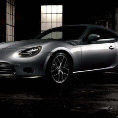 Toyota GT86 Cool Beauty : Que pour le Japon… pour le moment