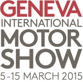 Retrouvez nos articles sur le Salon de Genève 2015 / See our articles on the Geneva Motorshow 2015