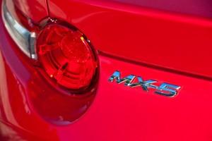 Mazda MX-5 Mk4 ND