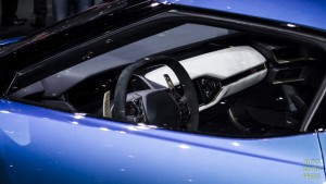 Salon de Genève 2015 - Ford - GT 2015