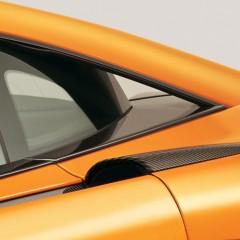 McLaren 570S Coupé : Lancement au salon de New York