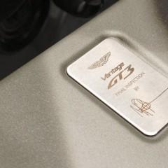 GT3 un nom disputé, ou comment Porsche gronde Aston Martin pour sa nouvelle Vantage GT3