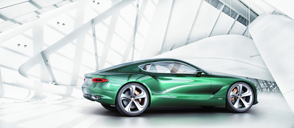 Bentley EXP 10 Speed 6-05