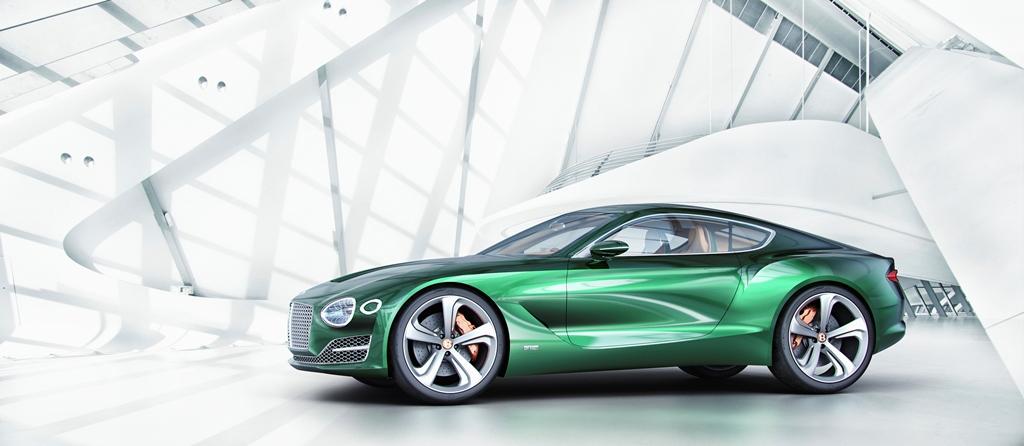 Bentley EXP 10 Speed 6-06