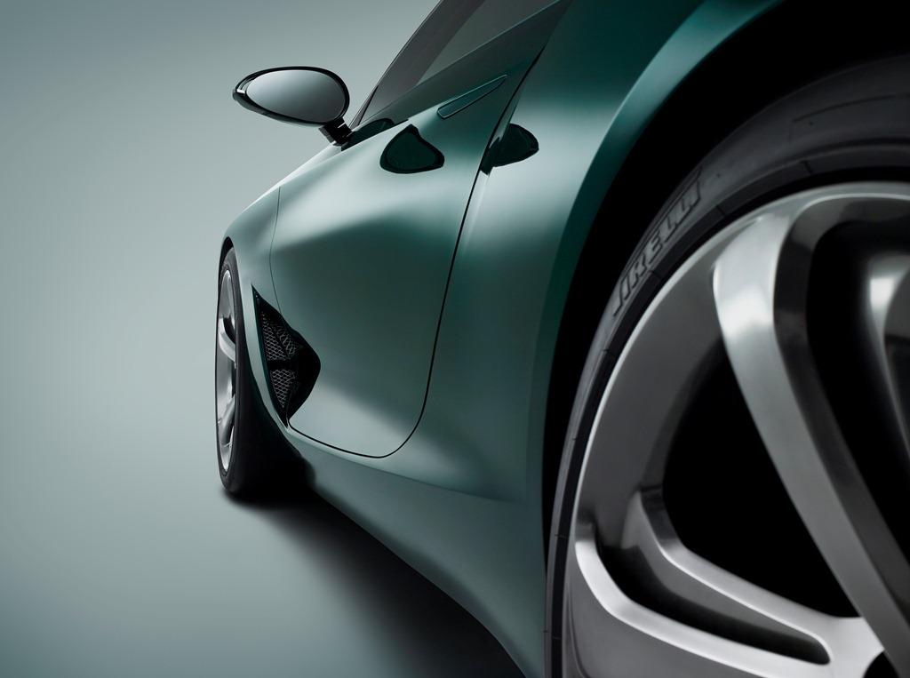 Bentley EXP 10 Speed 6-09