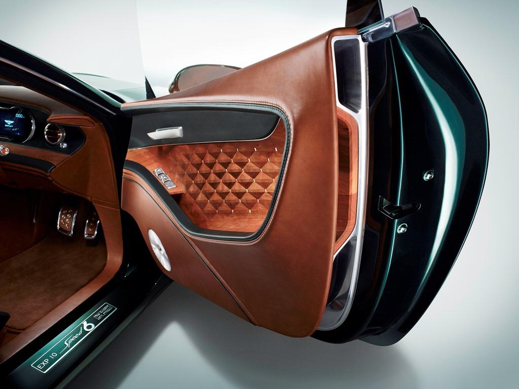 Bentley EXP 10 Speed 6-13