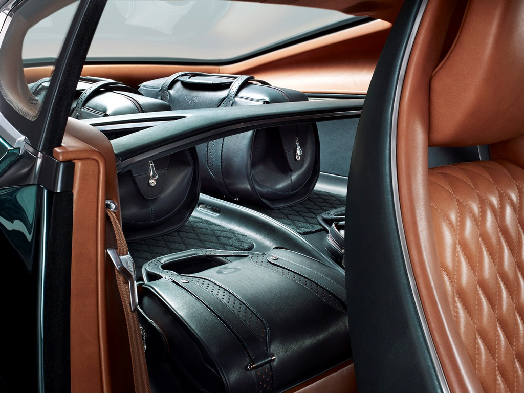 Bentley EXP 10 Speed 6-14