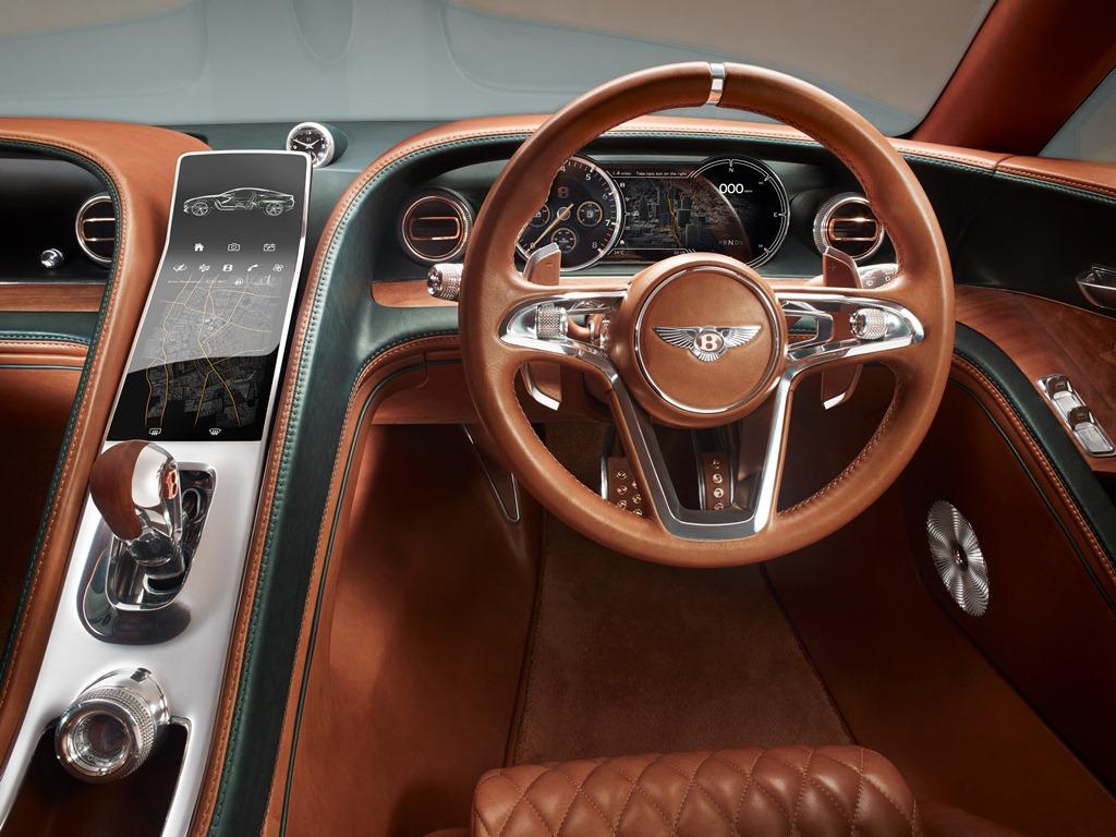 Bentley EXP 10 Speed 6-15
