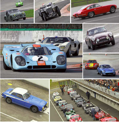 Coupes de Printemps 2015 - Circuit de Montlhéry
