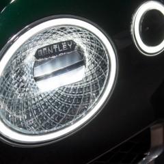 Salon de Genève 2015 : Bentley EXP10 Speed 6, l'autre coup de cœur !