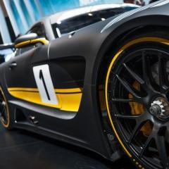 Salon de Genève 2015 : Mercedes entre AMG et Maybach