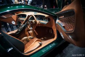 Salon de Genève 2015 - Bentley EXP10 Speed 6