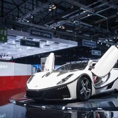Salon de Genève 2015 : Spania Spano GTA… même pas peur !