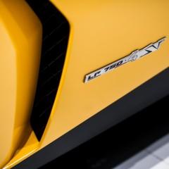 Salon de Genève 2015 : Lamborghini Aventador LP750-4 SuperVeloce