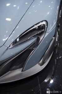 McLaren 675LT - Genève 2015