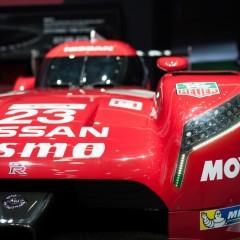 Nissan Nismo GT-R LM P1-H : Rien n'est perdu !
