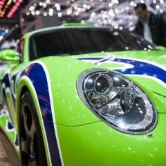 Salon de Genève 2015 : RUF, les autres Porsche