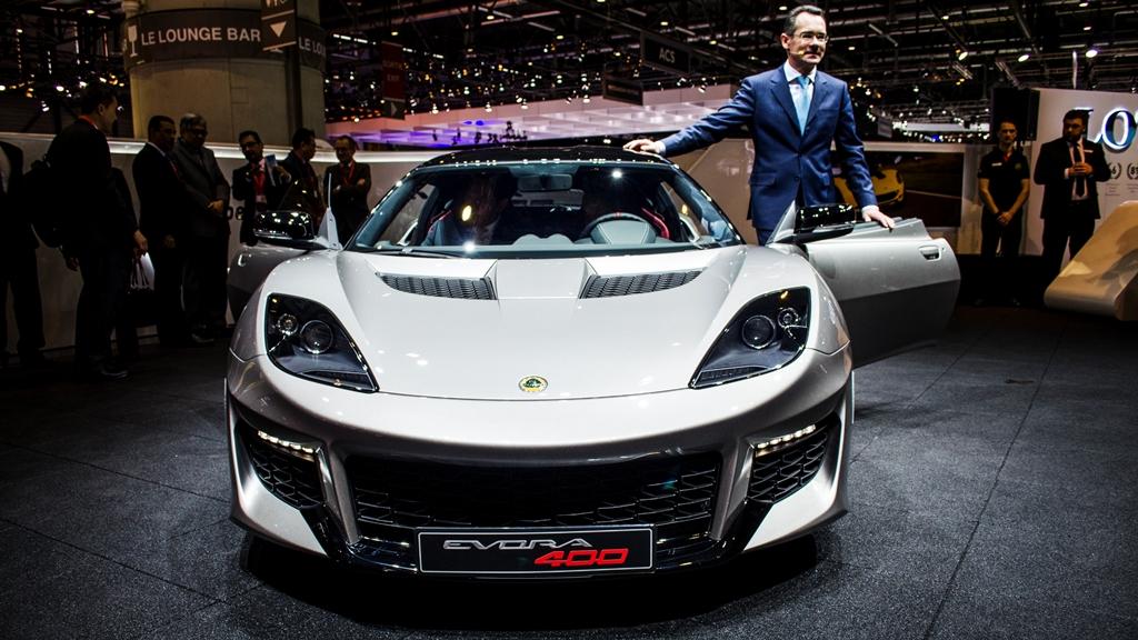 Lotus Evora 400 – Genève 2015 -DSC_0214