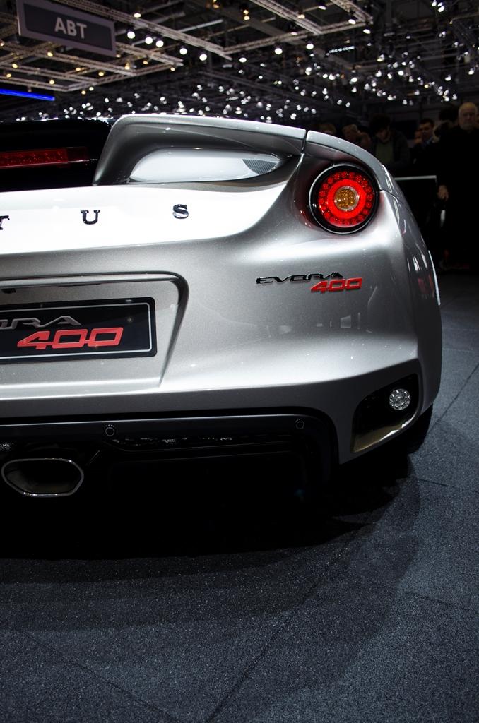 Lotus Evora 400 – Genève 2015 -DSC_0216