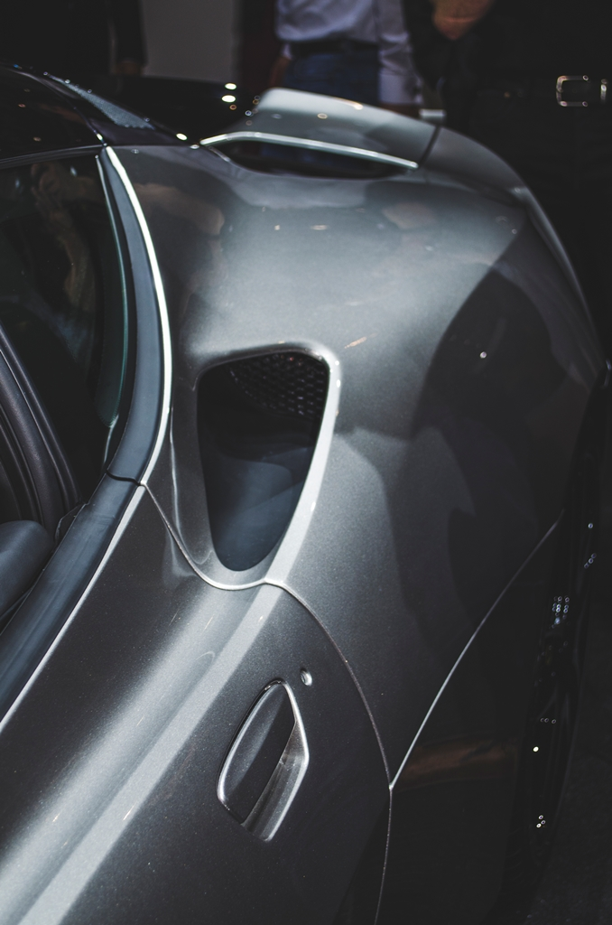 Lotus Evora 400 - Genève 2015