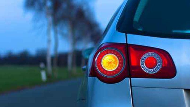 Clignotant VW