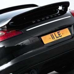 Panamera GT5 : La lignée des pistardes s'agrandit chez Porsche !